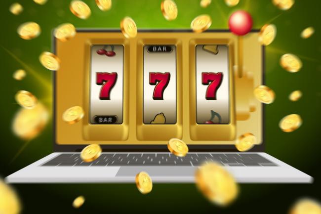 Online Bitcoin Slots Games
